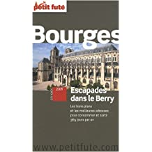 BOURGES 2008