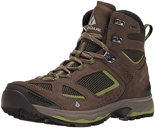 Vasque Breeze III GTX Black Olive Pesto 8.5