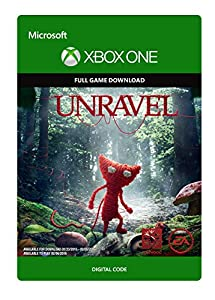 Unravel - Xbox One Digital Code