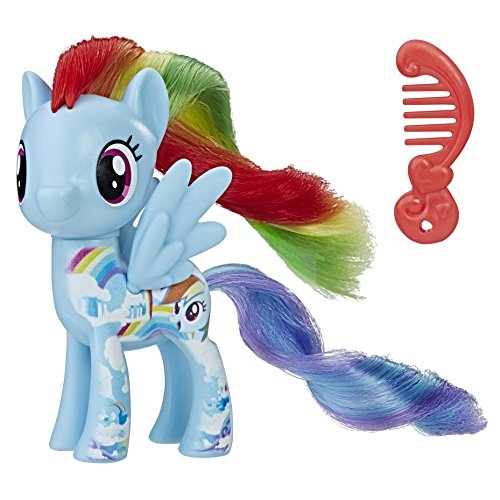 (My Little Pony The Movie All About Rainbow)