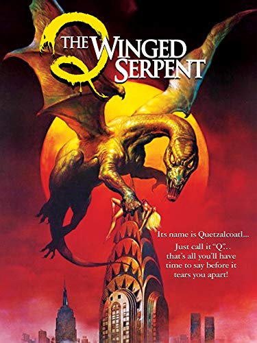 Q: The Winged Serpent ()