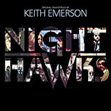 Nighthawks: Original Motion Picture Soundtrack by Keith Emerson