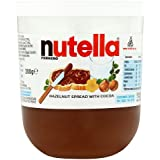 Nutella Hazelnut Chocolate Spread, 200g
