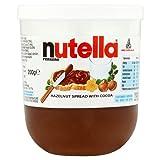 Nutella Hazelnut Spread IMPORTED 180g Glass