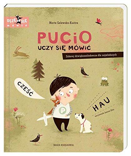 Pucio uczy sie mowic (Polish Edition) (Shop Für Sie)