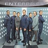 Enterprise: 2004 Wall Calendar (Star Trek)