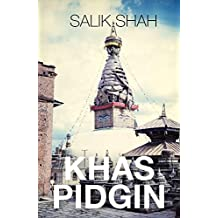 Khas Pidgin: A Nepali-English Poetry Collection