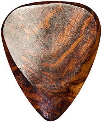 Tonos de madera TIMT-BUP-1 púa para guitarra: Amazon.es ...
