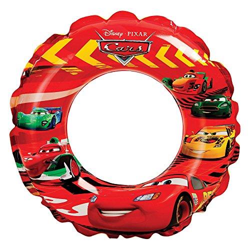 cars swim ring - 1