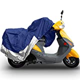 Motorcycle Bike Cover Travel Dust Storage Cover For Vespa Sport Sprint Rally Primavera Grande