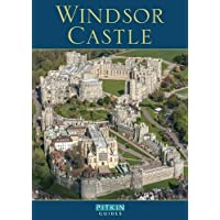 Windsor Castle - English (The Pitkin guide)