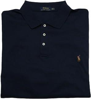 Amazon.com: Polo Ralph Lauren Mens Bi-Swing Windbreaker ...