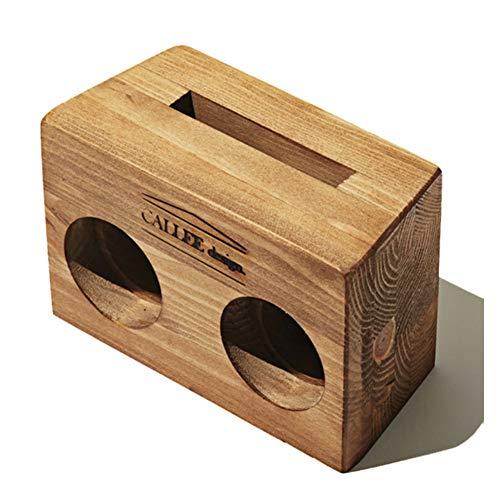Oak Amplifier - [Callee Design] Wood Acoustic Amplifier (Oak)