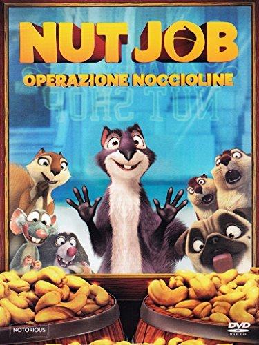 nut job - operazione noccioline dvd Italian Import by animazione