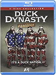 Duck Dynasty (Actor) | Rated: NR (Not Rated) | Format: Blu-ray (545)  Buy new: $8.52 42 used & newfrom$3.67