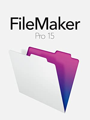 FileMaker Pro 15 Upgrade Download Win [Online Code]