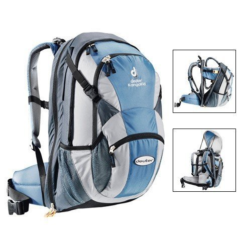 Deuter Kangakid Convertible Daypack Child Carrier