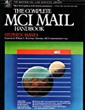 The Complete MCI Mail Handbook, Stephen Manes and Bantam Electronic Pub Staff, 0553345877