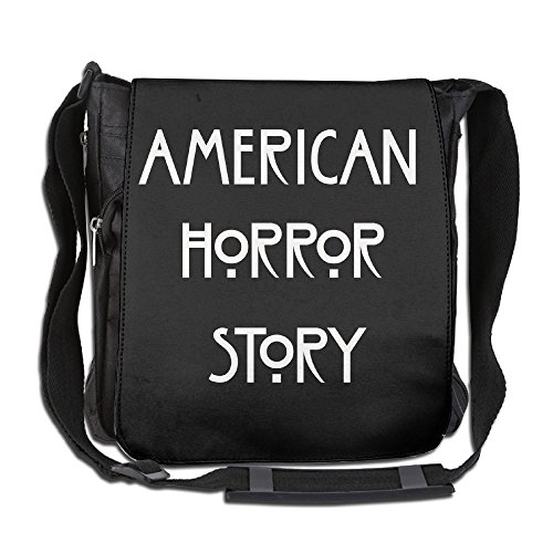 American Horror Story Messenger Bag Crossbody Work Bag Sling Bag