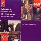 Mahler: Symphony No. 6 / Strauss: Ein Heldenleben