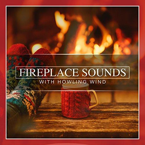 fireplace crackling sound - 4