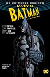 img - for All Star Batman Vol. 1: My Own Worst Enemy (Rebirth) book / textbook / text book