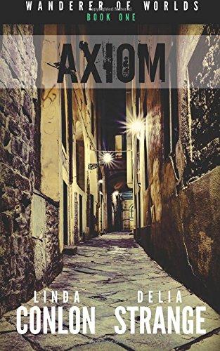 Axiom (Wanderer of Worlds) (Volume 1)