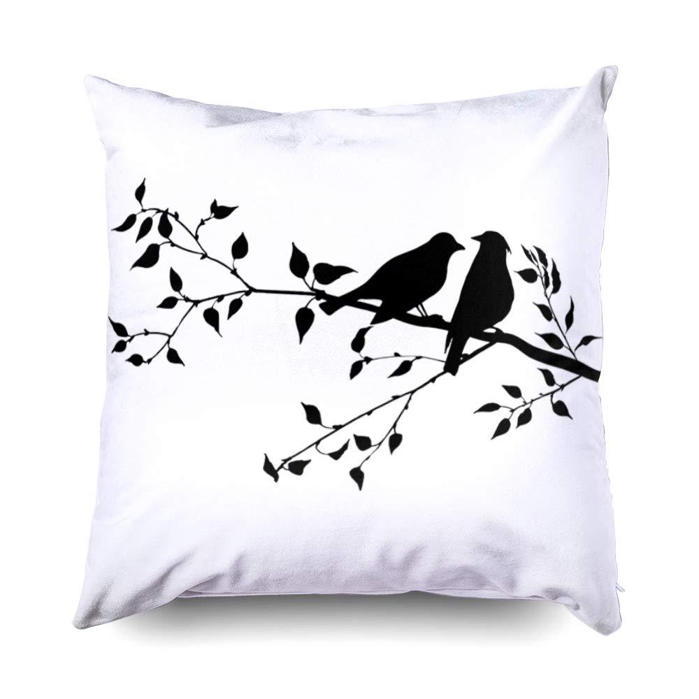 Amazon.com: TOMWISH XMas Hidden Zippered Pillowcase ...