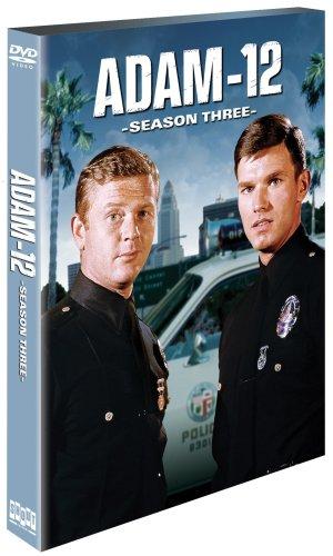 adam 12 season 3 - 1