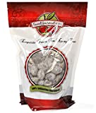 Claeys Sanded Natural Candy Drops - 2 Lbs - Old Fashioned Flavor (Root Beer)