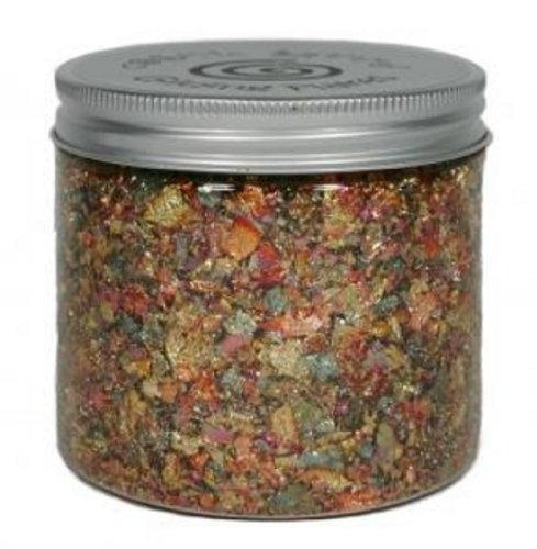 Creative Expressions Autumn Leaves - Cosmic Shimmer Gilding Flakes 200ml from Creative Expressions