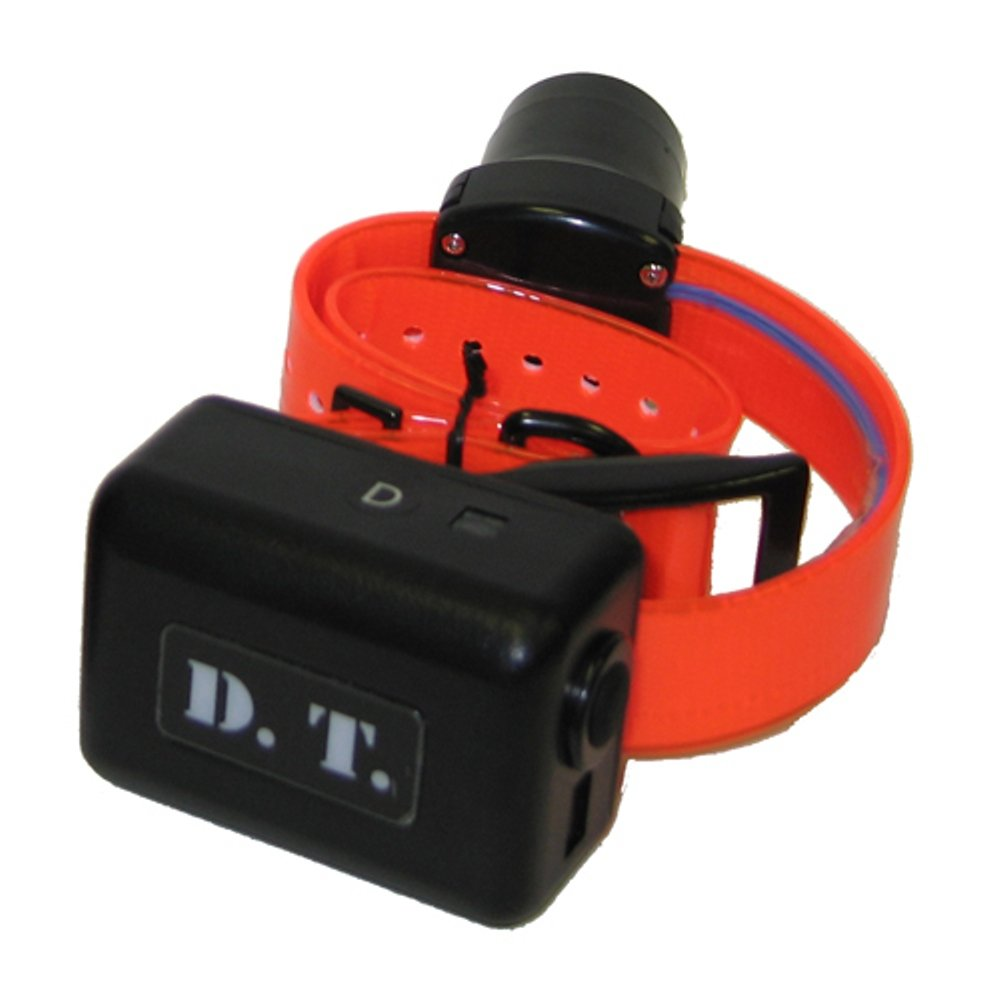D.T. Systems H20 1850 Plus Collar Only orange