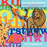 Growing up Alphabet, K. C. Iwuanyanwu, 1434369080