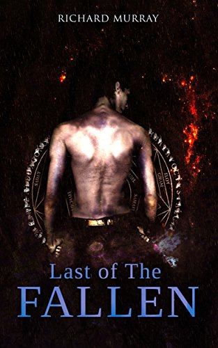 Last of the Fallen (Light and Shadow Book 1)