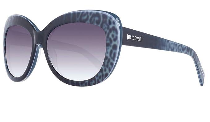 Just Cavalli Sonnenbrille JC681S 98Z, Gafas de Sol para ...