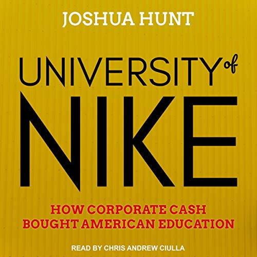 Pdf Entertainment University of Nike: How Corporate Cash Bought American Higher Education