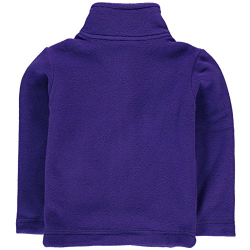 Gelert Ottawa Damen Fleece Jacke Langarm Reissverschluss Outdoor Fleecejacke