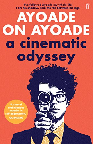 Price comparison product image Ayoade on Ayoade: A Cinematic Odyssey
