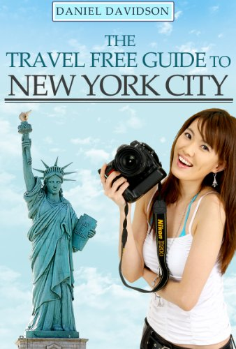 182 Free Things York City ebook
