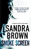 Front cover for the book Smoke Screen by Sandra Brown