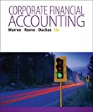 Corporate Financial Accounting 9781285868783