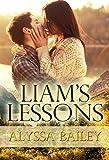 Liam's Lessons (Liam O'Connor Book 2)