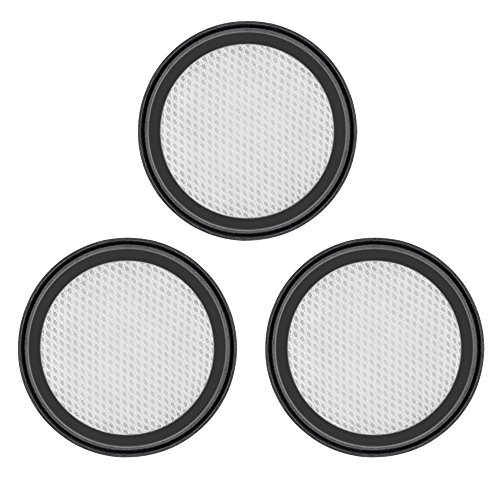 Proscenic P8 HEPA Kit (3 Pieces in a pack) [NOT FOR P9] by Proscenic