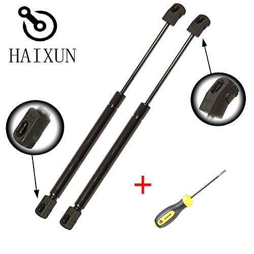 Qty (2) 2008-2013 Lexus IS F/2005-2013 Lexus IS250/2005-2013 Lexus IS300/2006-2013 Lexus IS350 Gas Charged hood Lift Support