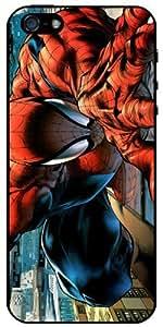 Spiderman - Carnage - Marvel Comics v3 iPhone 5S - iPhone 5 Case 3vssG