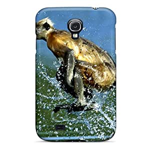 Ideal Phone Case Case Cover For Galaxy S4(animal), Protective Stylish Case
