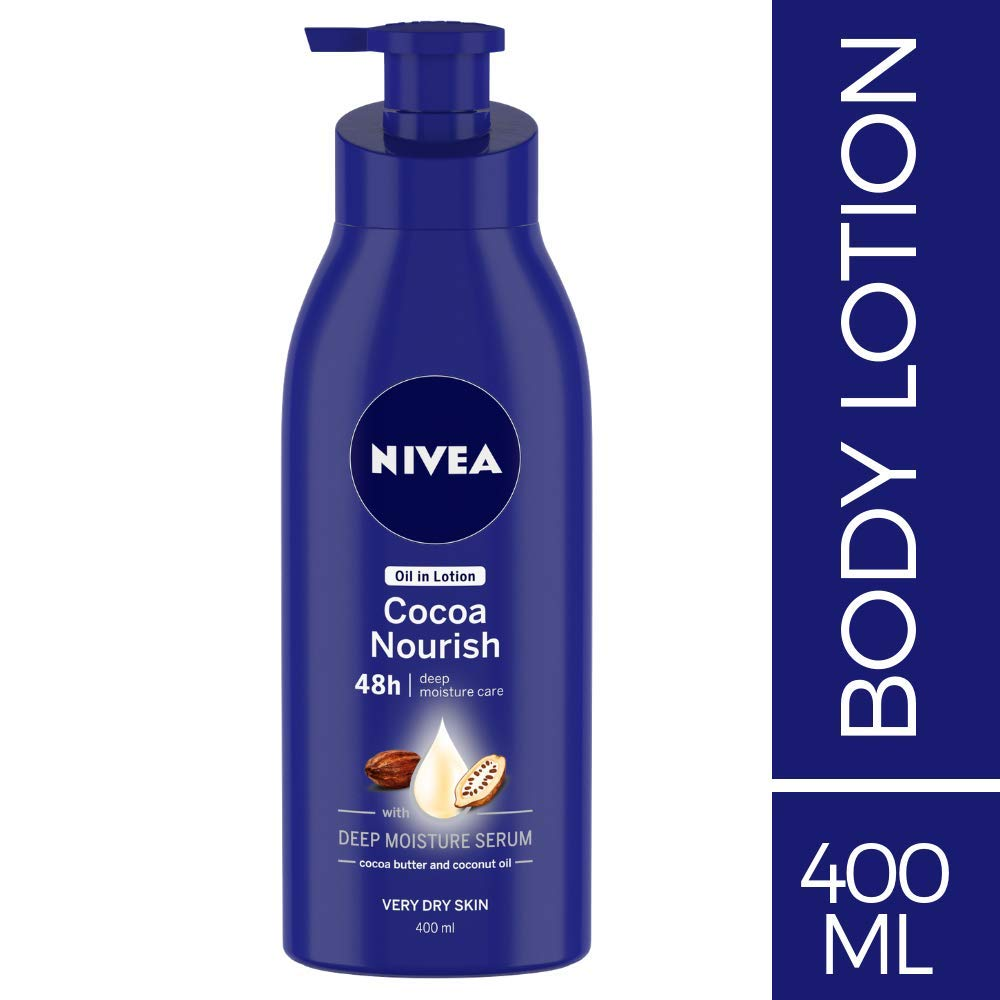 Best Body Lotion For Summer In Delhi(India)
