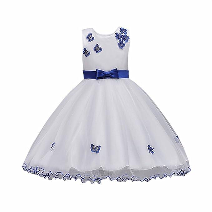 Kword Bambino Svasato Vestito da Bambina 52629af0c91