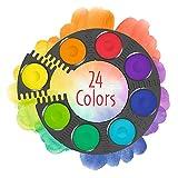 Faber-Castell Connector Paint Box Watercolor Set