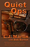 Quiet Ops (The Manhunter Series Book 3)